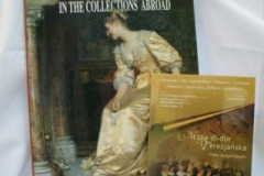 phoca_thumb_l_Malarstwo polskie+CD Collegium Musicum